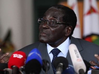 Robert Mugabe deposed in Zimbabwe: Africa's long and bloody history of military coups