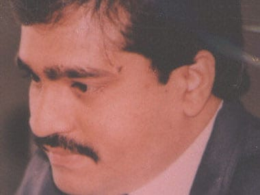 File image of Dawood Ibrahim. Courtesy: CNN-News18