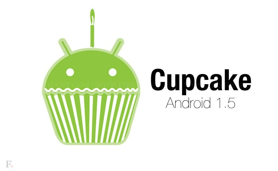 From Cupcake to KitKat: A look at the history of Android ...