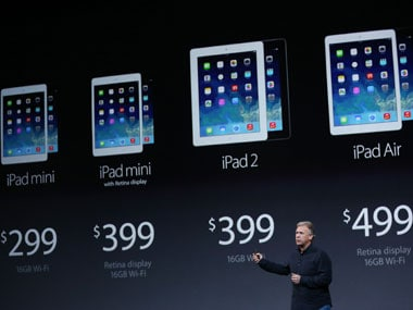What's the deal with Apple's iPad and Macbook pricing ...