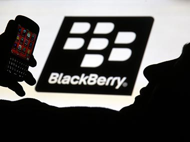 End of road for BlackBerry? Calls off sale plan, to replace CEO