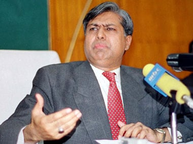 File image of Pakistan's finance minister Ishaq Dar. Reuters