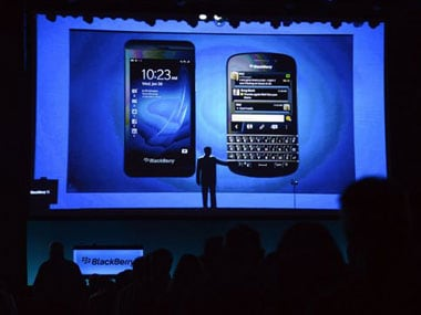 BlackBerry could pay $250 mn break fee another deal succeeds