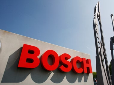 Continental and Bosch buy a 5 percent stake in digital mapping firm HERE