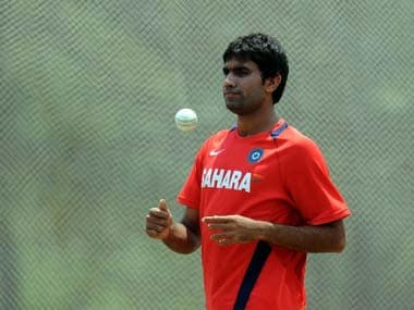 Former Indian fast bowler Munaf Patel summoned by Delhi court in cheque bounce case