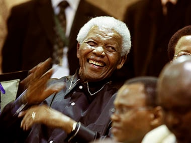 The notion of freedom in nelson mandelas nobel peace prize acceptance speech