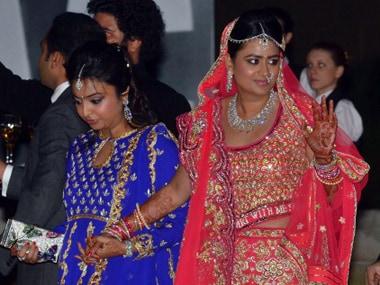 Shristi Mittal Getty Images