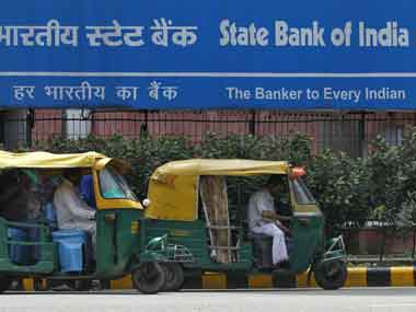 SBI Q3 net loss at Rs 2,416 crore, NPAs at 10.35%: There is both good news and bad news for investors here