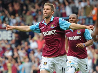 Thomas Hitzlsperger is the first high-profile German player to publicly reveal that he is homosexual. Getty