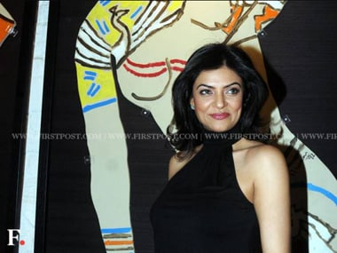 Professionally and personally 2014 will be my year: Sushmita Sen