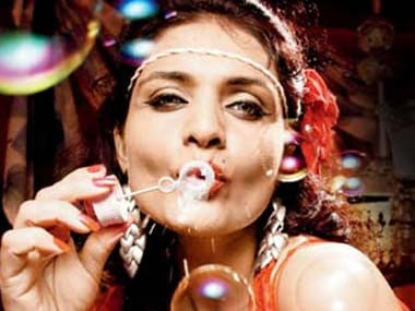 A still from Miss Lovely. Image courtesy IBNLive