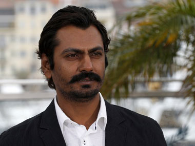 Meet Bollywood's Mr Lovely, Nawazuddin Siddiqui