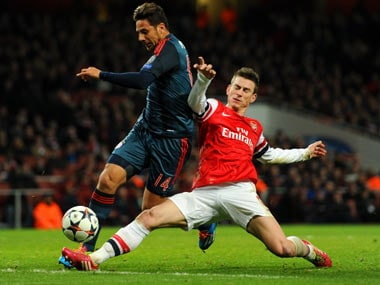 Bayern Munich vs Arsenal: Watch how the German side has dominated the Gunners in Champions League