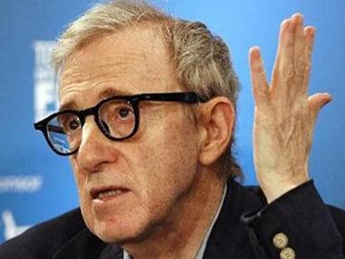 Woody Allen's adopted daughter Dylan Farrow claims her sexual misconduct charges against director are true