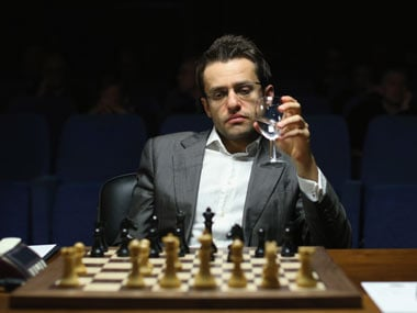 Candidates Chess: Anand faces top seed Aronian in opener today