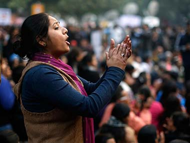 Indians are protesting more and students in literate states are leading the charge