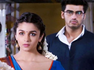 2 States Review: 4 things that the filmmakers have no clue about