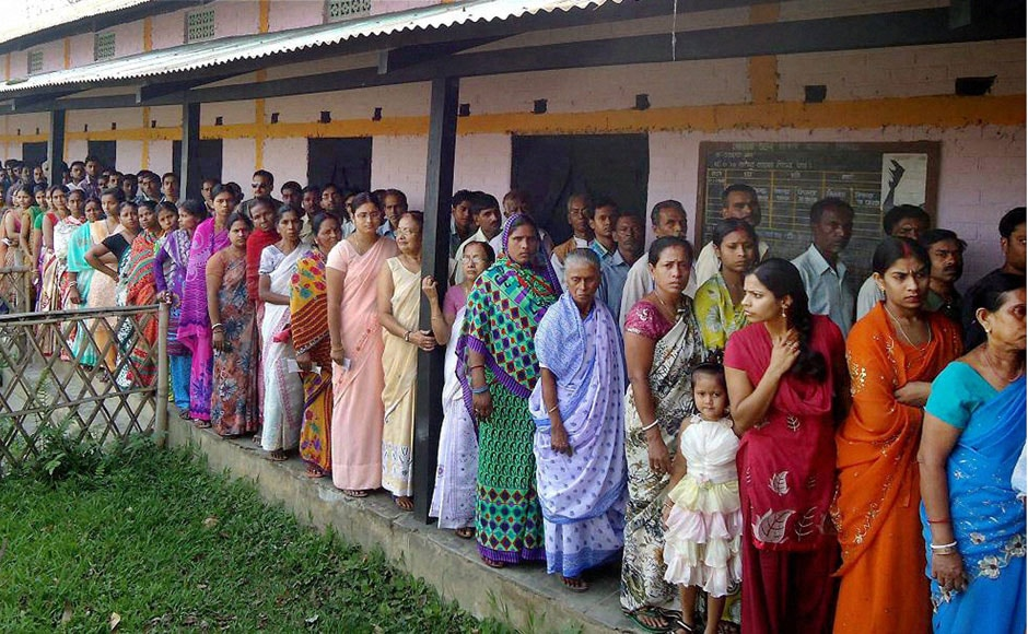 Image result for panchayat election assam