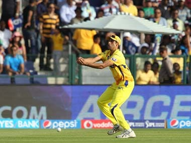 Ashish Nehra proves to be a liability for CSK in opening loss to KXIP