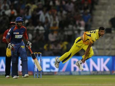 Chennai Super Kings raised their level of play to beat Delhi Daredevils