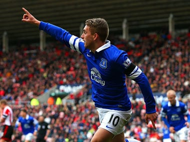 La Liga: Barcelona activate buy-back clause to re-sign winger Gerard Deulofeu from Everton