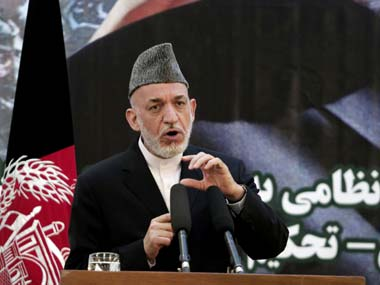 Why Afghan presidential polls are of crucial importance to India