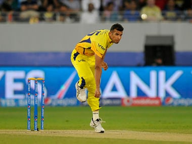 Jadeja's bowling won the day but Pandey was standout performer