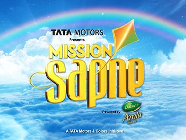 Forget Satyamev Jayate: Why Mission Sapne is the must-see Sunday show