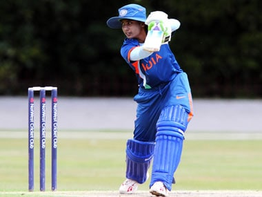 File picture of Mithali Raj. Getty Images