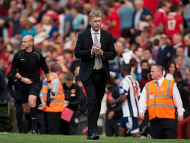 Sacking Moyes is the only good decision Man Utd made all season