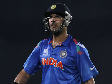 Stop nursing Yuvraj Singh. Give him a reality check instead