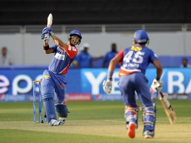 IPL 2014: Delhi Daredevils don't seem to learn from their mistakes
