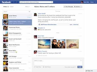 Facebook screen grab of Goa+