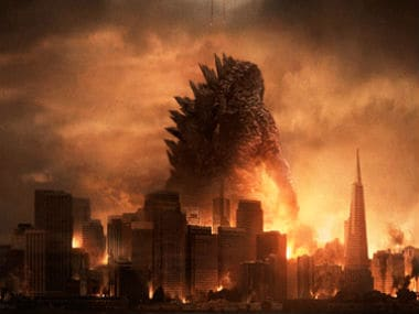 Godzilla review: Far better than '98 version, this is worth a watch