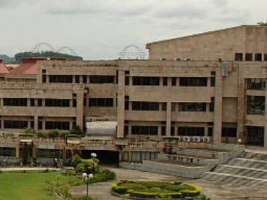Image from IIT Guwahati website.