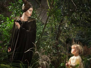 Maleficent Review: An alternative take that is utterly boring