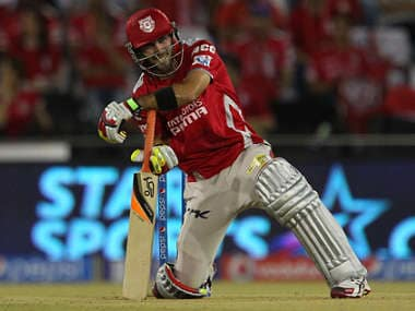 Glenn Maxwell is probably the most dangerous T20 batsman in the world today. BCCI