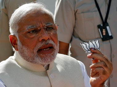 Is the law an ass? Not just Modi, everyone flouts the code of conduct