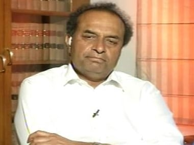 File image of former attorney general Mukul Rohatgi. Image courtesy: IBNLive