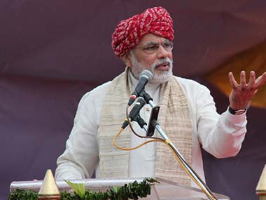 Modi emerges strongest but what's with the liberals crying foul?