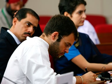 What next for Sonia, Rahul? Diary entries from the future
