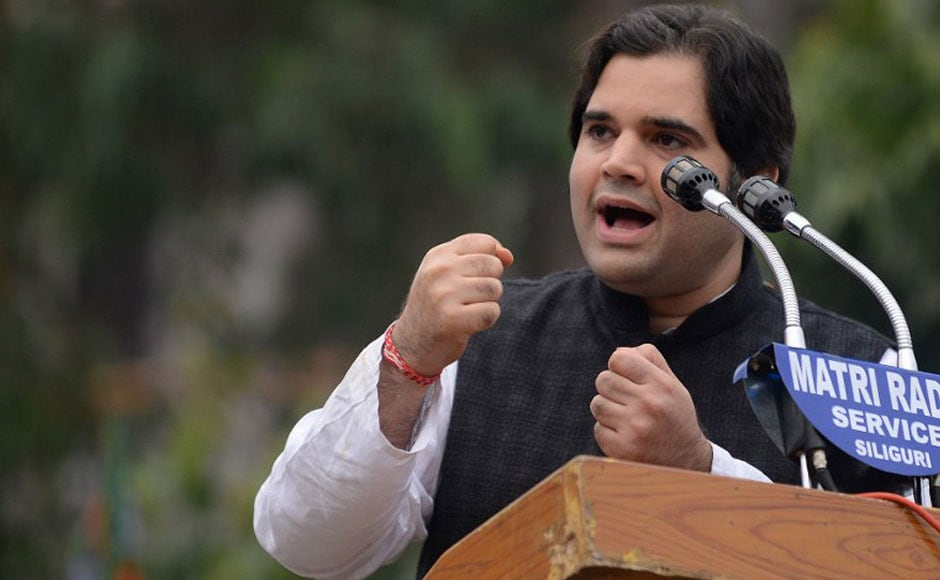 Varun Gandhi, who won the 2014 Lok Sabha elections from Sultanpur, has been in talks with BJP leaders Narendra Modi and Rajnath Singh. According to sources, Varun will remain general secretary for the party. AFP