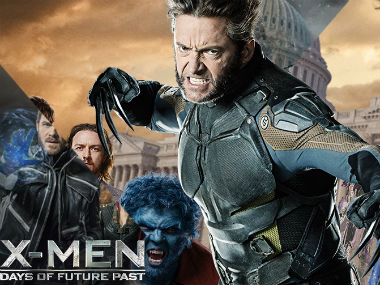 Review: X-Men: Days Of Future Past has everything going for it
