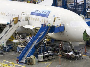 US agency calls for new tests on Boeing 787 batteries