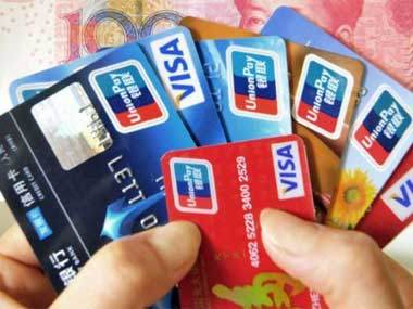 Here's how to increase your credit card limit