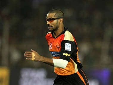 IPL Auction 2018: From Shikhar Dhawan to KL Rahul, complete list of sold and unsold batsmen