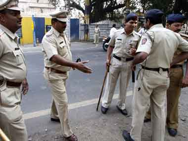 Builder shot dead in Pune's Deccan-Gymkhana area; assailants on the run as police orders probe