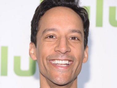 'Community' star Danny Pudi wants a cameo in 'Agents of SHIELD'