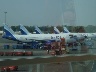 Indigo has been asked to ground 8 A320 Neos. Representational image. Reuters.