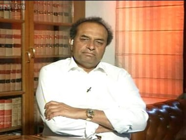 File image of Attorney General Mukul Rohatgi. Ibnlive